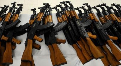 Γερμανός έμπορος όπλων πούλησε τα καλάσνικοφ στους τζιχαντιστές του Παρισιού