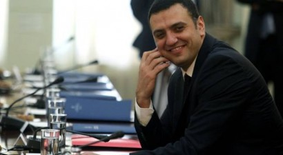 """«Η αποτυχημένη κυβέρνηση Τσίπρα ξεζούμισε τον ελληνικό λαό στην υπερφορολόγηση"""""""