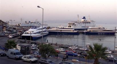 Απειλή βόμβας σε πλοίο στη Ραφήνα