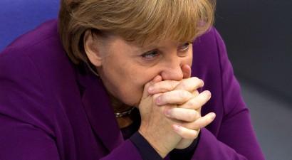 """""""Nein"""" Γερμανών στη Μέρκελ για την καγκελαρία"""
