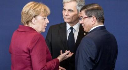 Τα γερμανικά ΜΜΕ εξευτελίζουν Μέρκελ και Βρυξέλλες για τη συμφωνία με τους Τούρκους