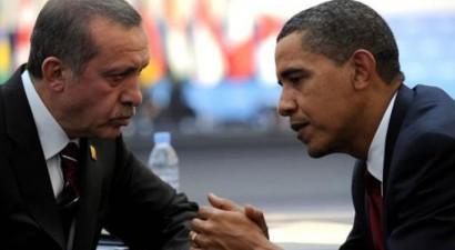 Τι αποφάσισαν Ομπάμα- Ερντογάν για την ένταση στις σχέσεις Τουρκίας- Ρωσίας