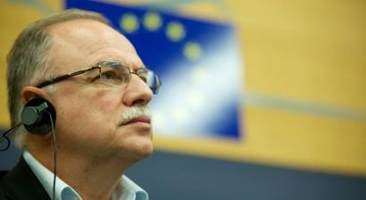 """""""Η χώρα χρειάζεται σταθερότητα, ήπιο πολιτικό κλίμα και διάλογο"""""""