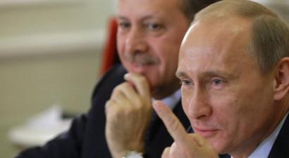 """""""Γνωρίζουμε τα πάντα και έχουμε αποδείξεις για το λαθρεμπόριο πετρελαίου με τους τζιχαντιστές"""""""