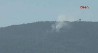 Ηχούν τα τύμπανα πολέμου:  Τούρκοι κατέρριψαν ρωσικό αεροσκάφος- Νεκρός ο ένας πιλότος (βίντεο)