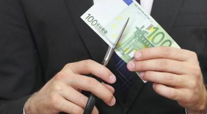 """""""Ψαλίδι"""" 30% στο μερίσματα των δημοσίων υπαλλήλων"""