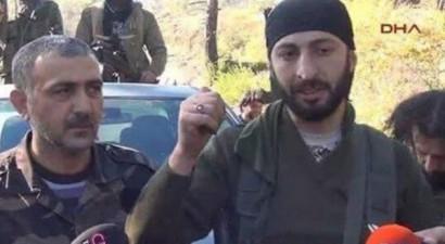 Αυτός σκότωσε τον Ρώσο πιλότο - Τούρκος νεοναζί των Γκρίζων Λύκων