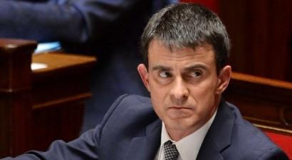 Θωράκιση των γαλλικών συνόρων θέλει ο Μανουέλ Βαλς