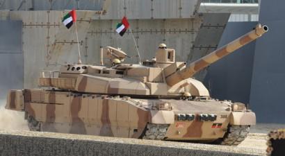 Τα Εμιράτα στέλνουν στρατό για να πολεμήσει τον ISIS