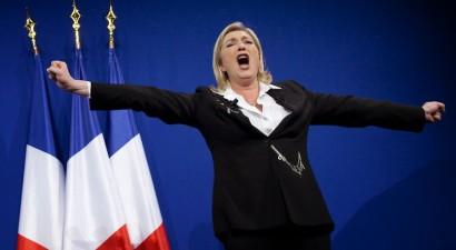 """""""Θα επαναφέρω τα σύνορα της Γαλλίας και θα τιθασεύσω την παγκοσμιοποίηση"""""""