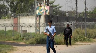 Πακιστάν: Επίθεση αυτοκτονίας με τουλάχιστον 9 νεκρούς