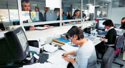 Τι αλλάζει στις συντάξεις για τους δημοσίους υπαλλήλους