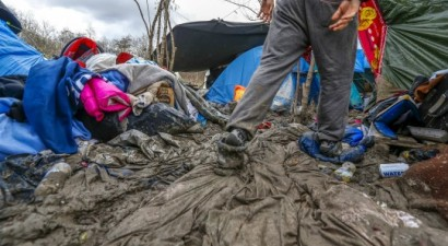 """""""Μέλη του Ισλαμικού Κράτους μπαίνουν στην Ευρώπη μεταμφιεσμένοι σε πρόσφυγες"""""""