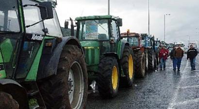 Μέτρα για τη στήριξη των κατ' επάγγελμα αγροτών
