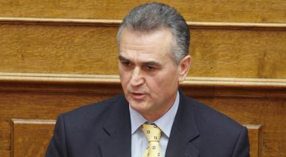 """Nεανικές τρέλες τα Ζάππεια του Σαμαρά"" λέει βουλευτής της Ν.Δ."