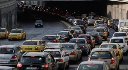 Ραβασάκια σε 600.000 οδηγούς ανασφάλιστων αυτοκινήτων