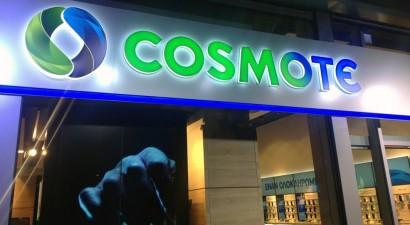 Κατά 30% αυξήθηκαν οι επισκέπτες στα καταστήματα Cosmote