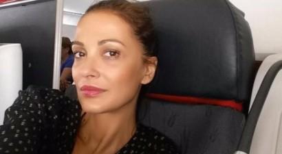 Η Αλέκα Καμηλά παραμορφώθηκε! (Video)