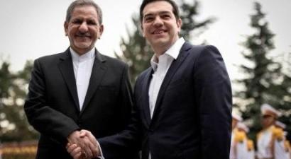 «Στρατηγική η επιλογή μας για συνεργασία με το Ιράν»