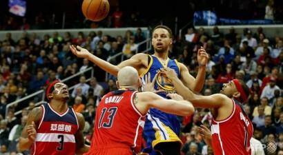 Ακάθεκτοι για το ρεκόρ των Bulls οι Warriors