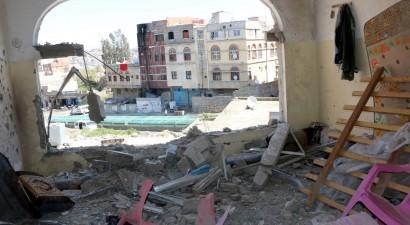 Νεκρός ο ηγέτης του Ισλαμικού Κράτους στην Υεμένη