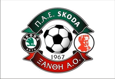 Resultado de imagem para Xanthi FC