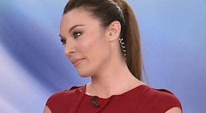 """Το απίστευτο ξέσπασμά της για το """"κόψιμο"""" της εκπομπής της: Έξαλλη η Τατιάνα"""