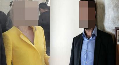 Παντρεύονται ο γνωστός πολιτικός και η δημοσιογράφος: Δείτε το προσκλητήριο γάμου