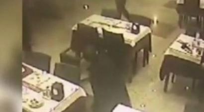 Τον σκότωσε γιατί… πλήρωσε το λογαριασμό σε εστιατόριο! (βίντεο)