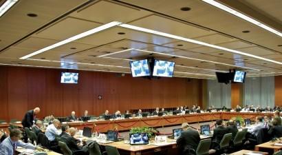 Ευρωπαίος αξιωματούχος: Το Eurogroup θα πάρει τις αποφάσεις για τα εφεδρικά μέτρα