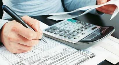 Πληρωμές φόρου εισοδήματος με το μήνα (;)