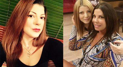 Αποκλειστικό: Η κόρη της Άντζελας Δημητρίου ξεσπάει δημόσια και αποκαλύπτει το πρόβλημα με την υγεία της