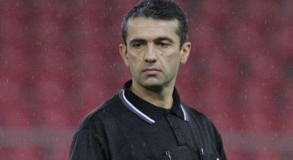 ΕΠΟ: «Συμφωνία υπήρξε μόνο για το διαιτητή»