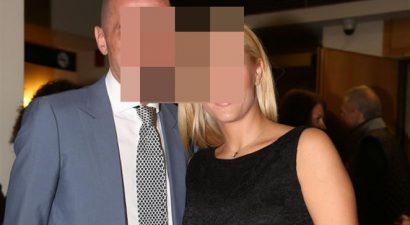 Έπαιξε ξύλο για χάρη της, ο σύζυγος γνωστής Ελληνίδας παρουσιάστριας (εικόνα)