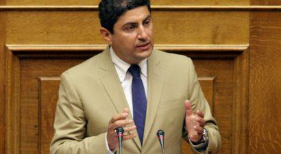 «Η κυβέρνηση ολιγωρεί για το αεροδρόμιο στο Καστέλι»