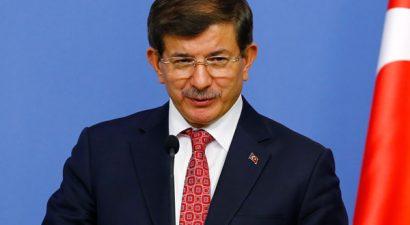 Ο Νταβούτογλου επιβεβαίωσε ότι αποχωρεί από την πρωθυπουργία