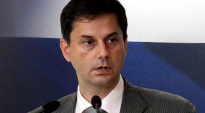«Ο κ. Αλεξιάδης προσπαθεί να τρομοκρατήσει τους πολίτες»
