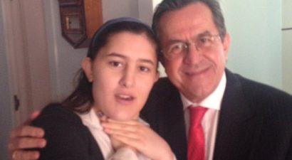 Αγώνα ζωής δίνει η 16χρονη κόρη του Νίκου Νικολόπουλου, Νίκη