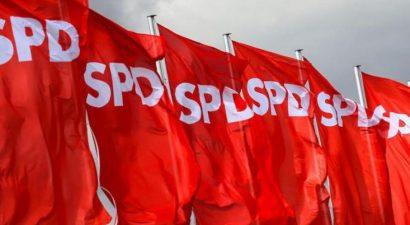 Καταρρέει το σοσιαλιστικό κόμμα στη Γερμανία – Τρίτη η ακροδεξιά