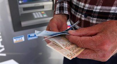 Έρχεται χαράτσι και στις τραπεζικές συναλλαγές