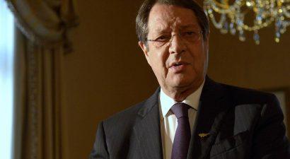 """""""Στρατηγικός στόχος της Κύπρου η μεταφορά φυσικού αερίου στην Ευρώπη"""""""