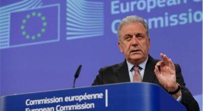 """Kαταλύτης το προσφυγικό για την ευρωπαϊκή ενότητα"""