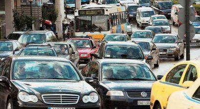 Ανατροπές στο φορολογικό καθεστώς για αυτοκίνητα και τέλη κυκλοφορίας