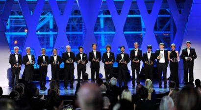 Ποιοι Έλληνες επιστήμονες τιμήθηκαν με το βραβείο Breakthrough