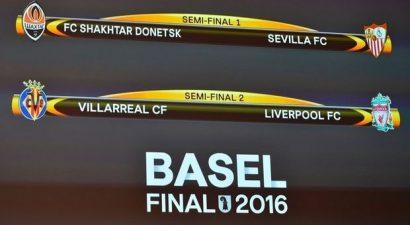 Σεβίλλη – Λίβερπουλ στον τελικό του Europa!