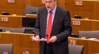 """""""Ο ελληνικός λαός δεν ανέχεται άλλο την εθνική ταπείνωση"""""""