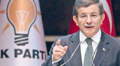 Kαθαιρείται από το κυβερνών κόμμα και αποχωρεί από την πρωθυπουργία ο Νταβούτογλου