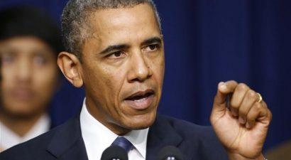 Παρέμβαση Ομπάμα για το ελληνικό χρέος