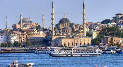 «Γκρεμίζεται» ο τουρισμός στην Τουρκία
