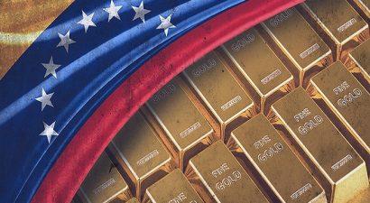 Η Βενεζουέλα πουλά αποθέματα χρυσού για να πληρώσει χρέη